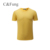 Wholesale high quality multi color blank round collar OEM t shirt