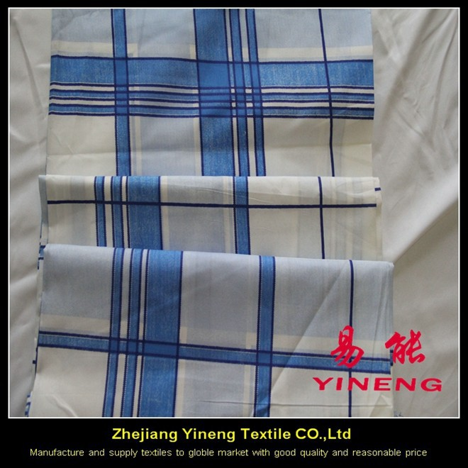 100 polyester pigment printing wholesale asian fabric for making bed sheets