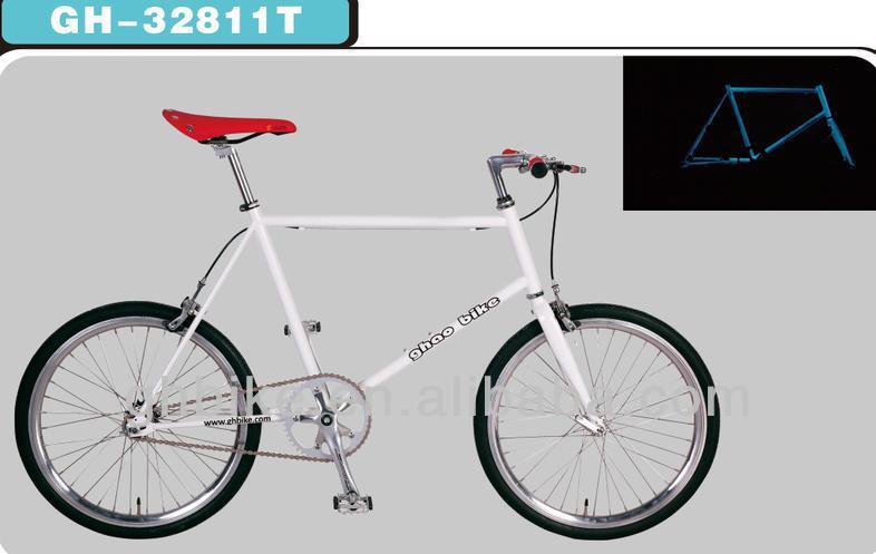 20 zoll festrad fahrrad fixie gang fahrrad mini festrad cr. Black Bedroom Furniture Sets. Home Design Ideas