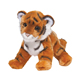 Best Made Stuffed Animal Lifelike Plush Tiger Doll Soft Toy