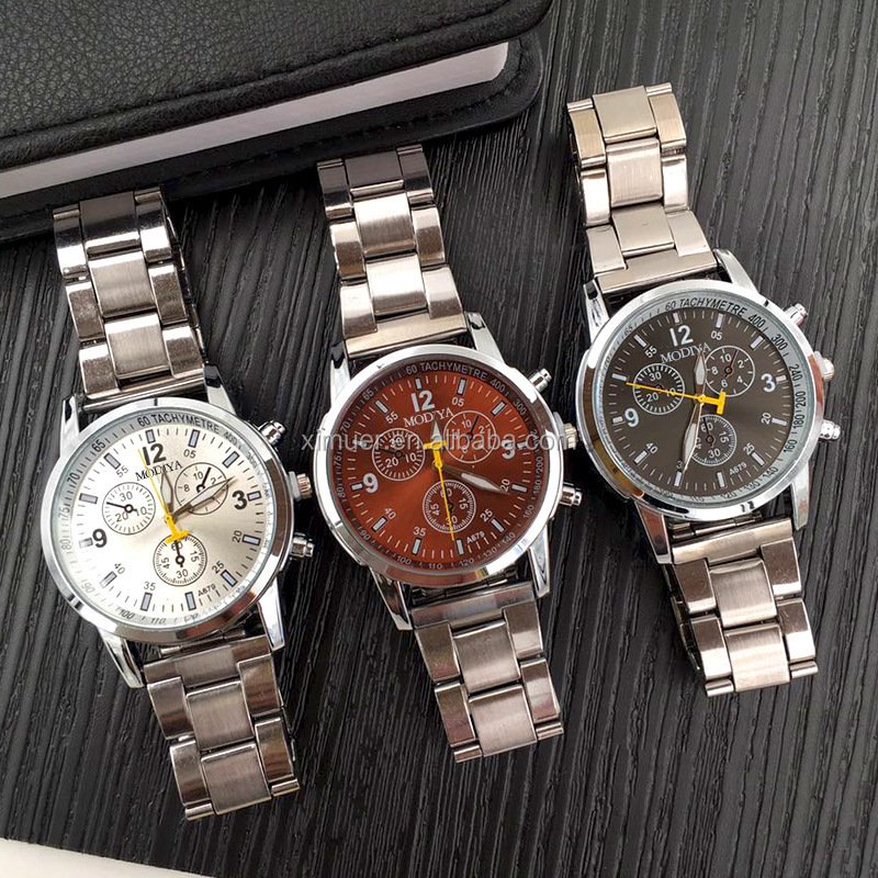 Wholesale ali express watch men business wrist watch