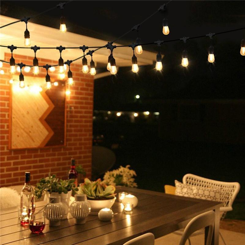 Wholesale garden lights string best friend birthday bulk gift ideas