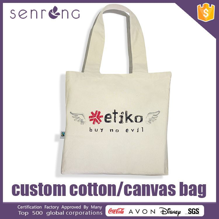 971e9c56af High Quality Canvas Tote Bags Wholesale