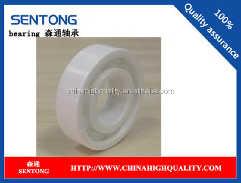 China hot sale Manufacturer single row 6202 hybrid ceramic bearing for Fishing/windows Reels