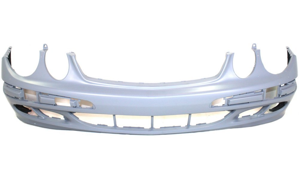 New Evan-Fischer EVA17872028452 Front BUMPER COVER Primed Direct Fit OE REPLACEMENT for 2003-2006 Mercedes Benz E320 2006-2006 Mercedes Benz E350 2003-2006 Mercedes Benz E500