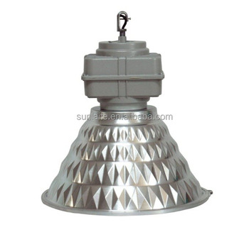 Industrial metal lamp pendant Induction High Bay Light Highbay Induction Lighting