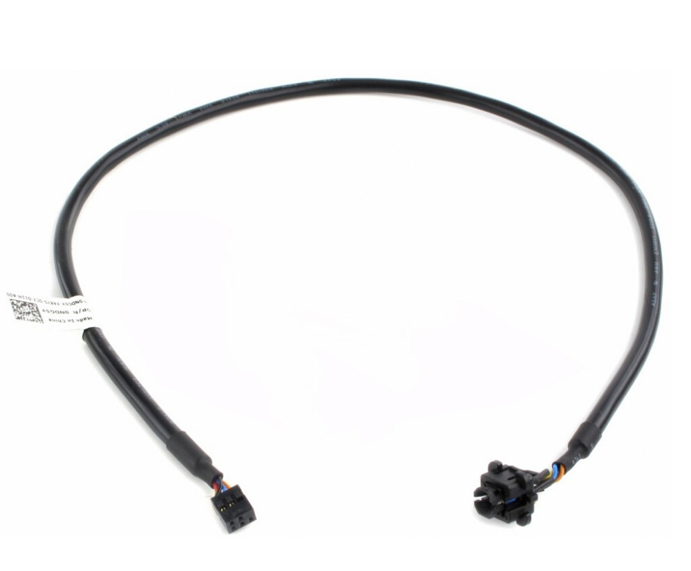 original for dell optiplex 790 990 mini tower power button switch assembly cord cable vw42t