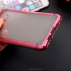 Anti explosion electroplating phone case for samsung i9190 galaxy s4 mini tpu case