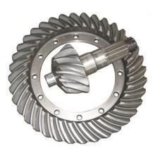 Metal /Plastic gear wheel set