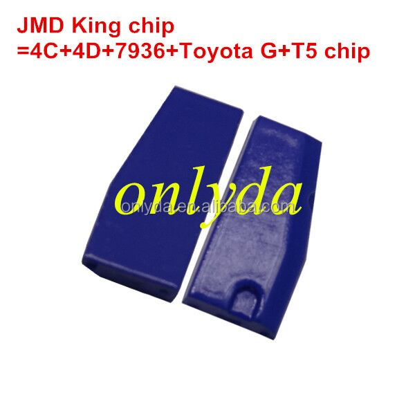 Handy baby King chip (JMD4c,4d,46,g,t5 chip function) not only copy but also OBD programming