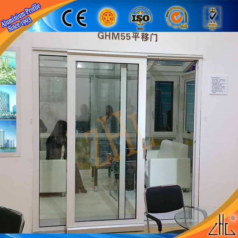 60 Styles Aluminum Profile Door Manufacturer,22 Years Fabrication ...