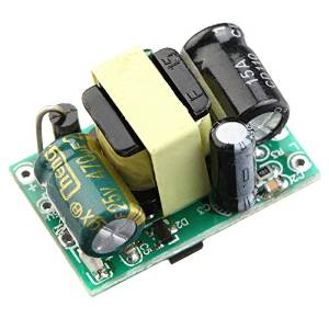 BephaMart 12V 400mA 5W AC-DC Step Down Isolated Switching Power Supply Module Shipped and Sold by BephaMart
