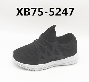 TPR outsole SS20 hot selling sports cemented shoes for men
