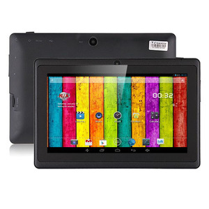 Wholesale Factory LOW PRICE Boxchip Q8H Allwinner A33 Quad Core Android 4.4 Kitkat 7 Inch 8GB ROM OEM Tablet