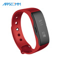 2017 APPSCOMM Smart Watch Waterproof Bluetooth ActivityTracker Bracelet Pedometer Smartband for Android and iOS Phones