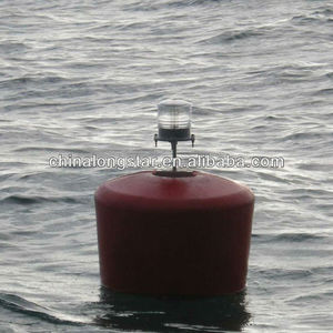 Led Solar Flashing Deep sea agriculture Light (Used in Ships,Boats,Yacht,Buoys,Mining Truck Roads)
