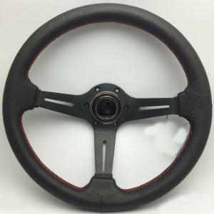 Experienced Excellent High Demand Shanghai OEM High Quality Plastic PC Steering Wheel PC/Racing Wheel