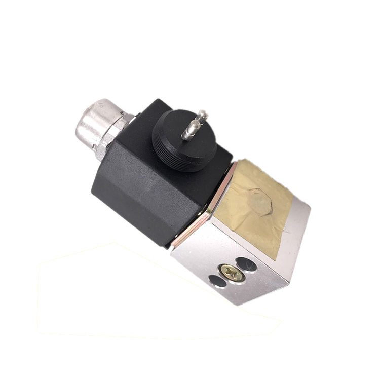 High quality cheapest electronic component car truck solenoid valves for sinotruk
