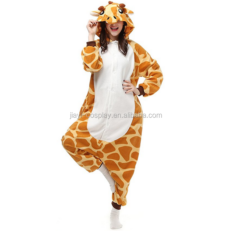 China factory customized animal costumes for women wholesale