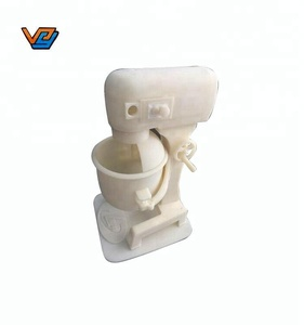 Customized machining parts high quality sla 3d printing service