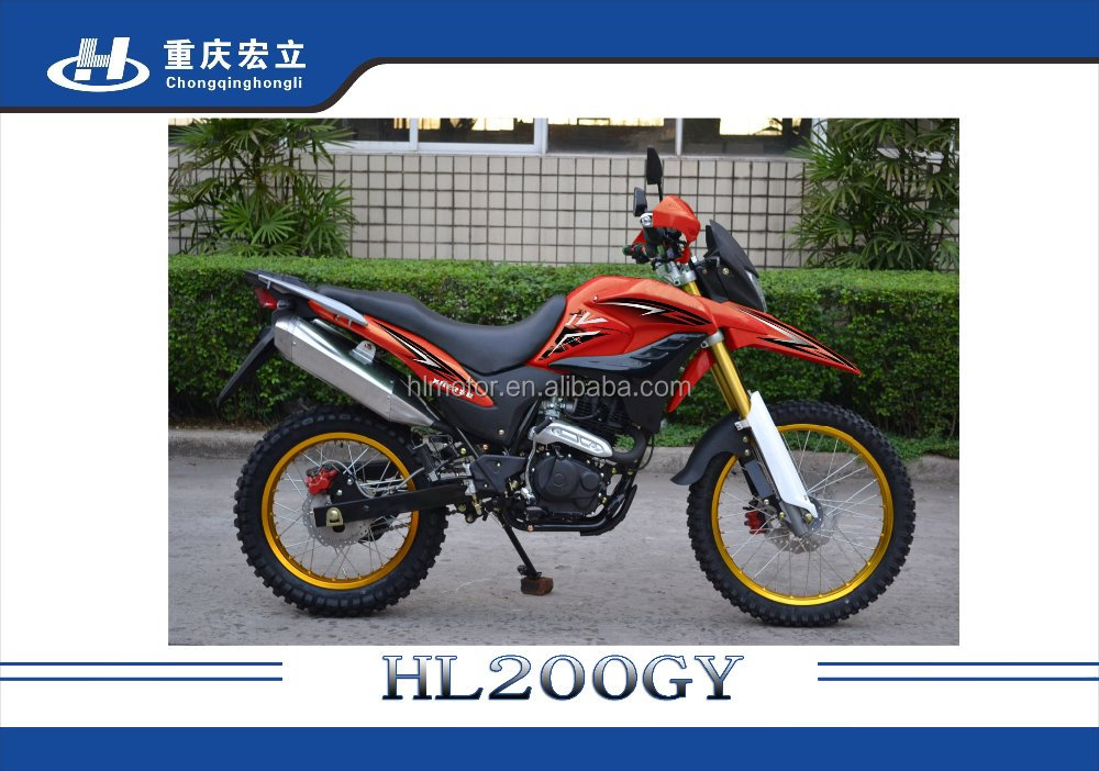 XRE 200cc motorcycle,200cc dirt bike, 200cc off road motorbike