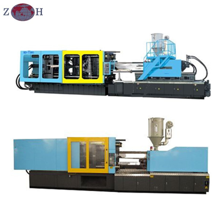Plastic emmer making machine| horizontale spuitgietmachine