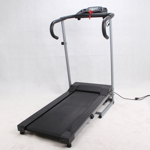 Runinning Machine Home Used Mini Folding Electric Gym Motorized Treadmill with DC Motor