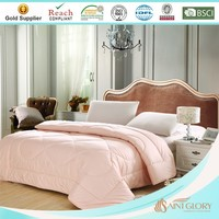 queen size comfortable polyester quilt