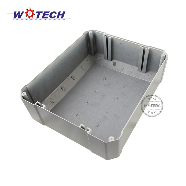 Custom products aluminium aluminum die casting led housing
