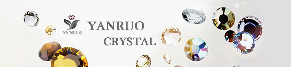 Yiwu Yanruo Crystal Co. 75deb8fa61c9