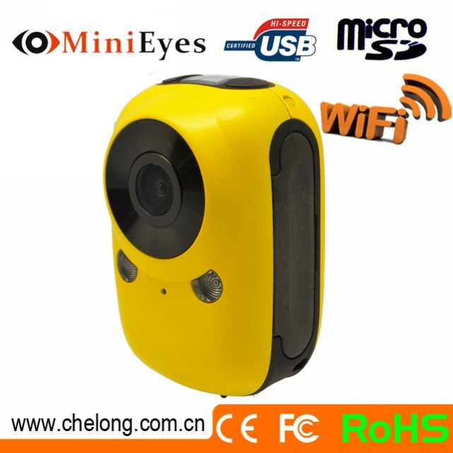 Wholesale Factory price Full HD Waterproof wifi best portable camcorder