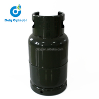 12.5kg home use welding lpg gas cylinder for sale