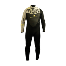 Ngực mares wetsuit top