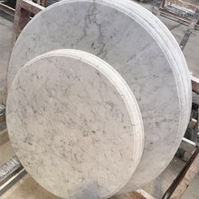 Round Marble Slab Table Top, Round Marble Slab Table Top Suppliers And  Manufacturers At Alibaba.com