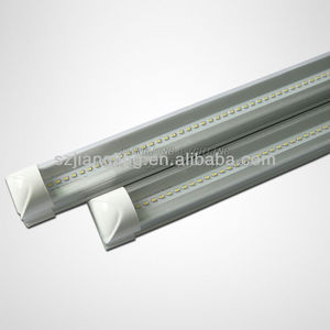 Hottes unified bracket T8 LED Tube lamp