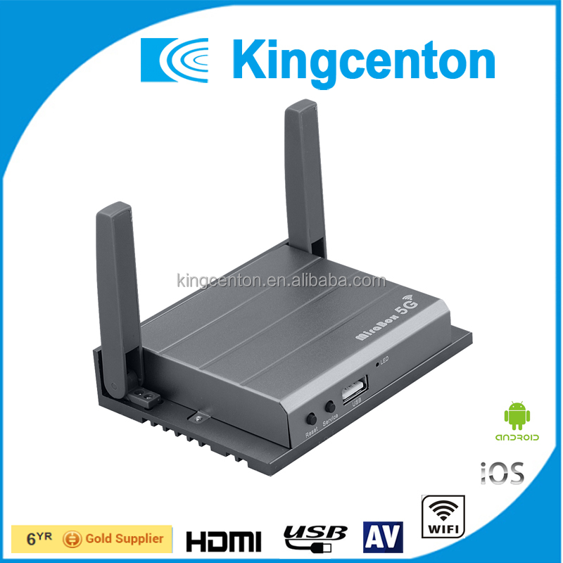 <strong>Android</strong> car mirror Wifi miracast dongle <strong>12v</strong> car wifi router for car DVD player 5Ghz