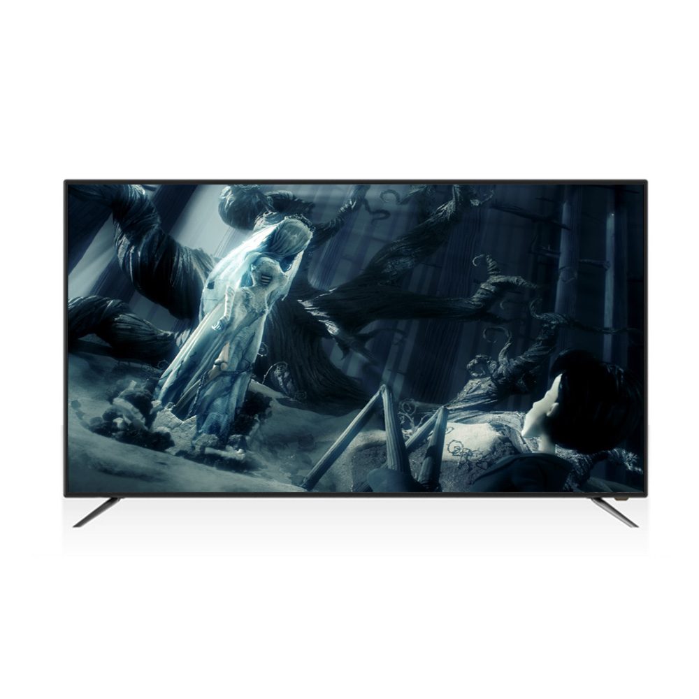 factory price! 55 digital 2K VGA ATSC LED <strong>TV</strong>