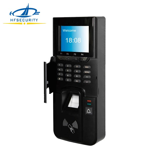 Newest Type Fingerprint Card Pin Free Software Controlling Access (HF-F6)