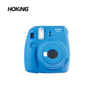 Stylish 5 color Fashion Fujifilm Instax Fujifilm Mini 9 Instant Film Camera
