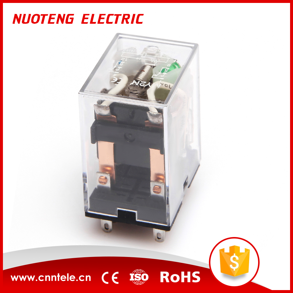 My2 2p Contact Relaygilt Types Electrical Relaysrelay 220v Electric Idmt Relay 5a Buy Relayrelay 5agilt Of Relays Product