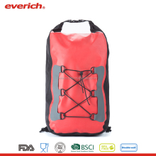Everich Huge Internal Frame Backpack Bag for Hiking Camping with Rain Cover