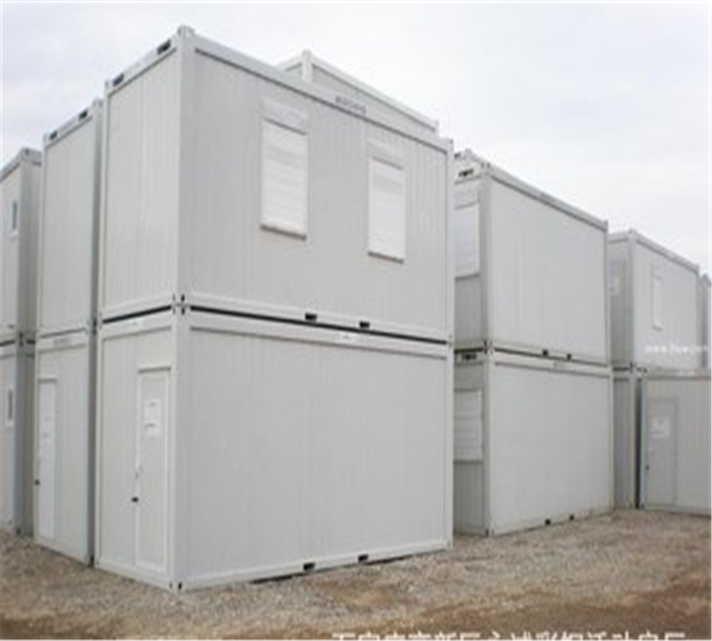 20ft 40ft used shipping luxury home prefab container house for sale
