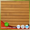 Good stability interior bamboo wall paneling
