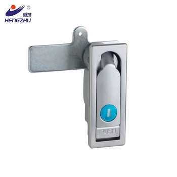 Hengzhu MS104c-4-1 Tool box swing handle latch Electrical panel door lock