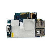 Unlocked Mainboard For Sony Xperia Z3 D6653 D6603 D6633 D6683 Original Motherboard With full chips Android OS System Logic Board