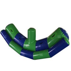 Alibaba trade assurance China supplier Plato pvc inflatable float toy