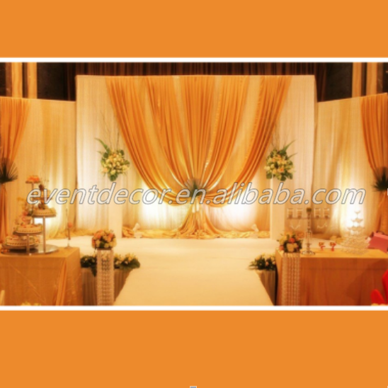 Backdrops Decoration Cloth Material Church Backdrop