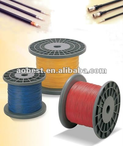 2012 hot selling low voltage RV soft power cable for Africa