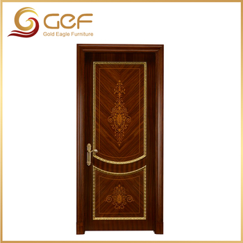 Luxury teak design wood door catalogue buy wood door for Wood door design catalogue