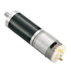for new product low speed high torque dc motor 12V 2.0Nm torque and more reliable dc motor